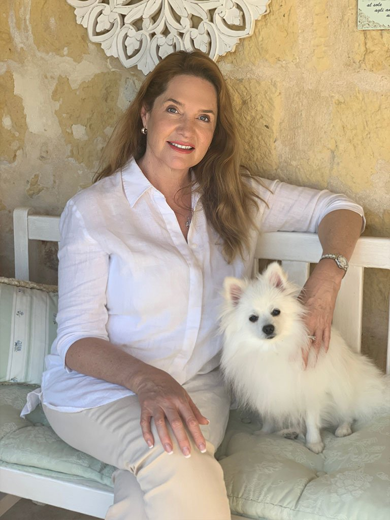 Karin Laing - Hypnotherapist, Past Life Regression Therapist, Intuitive Counselor